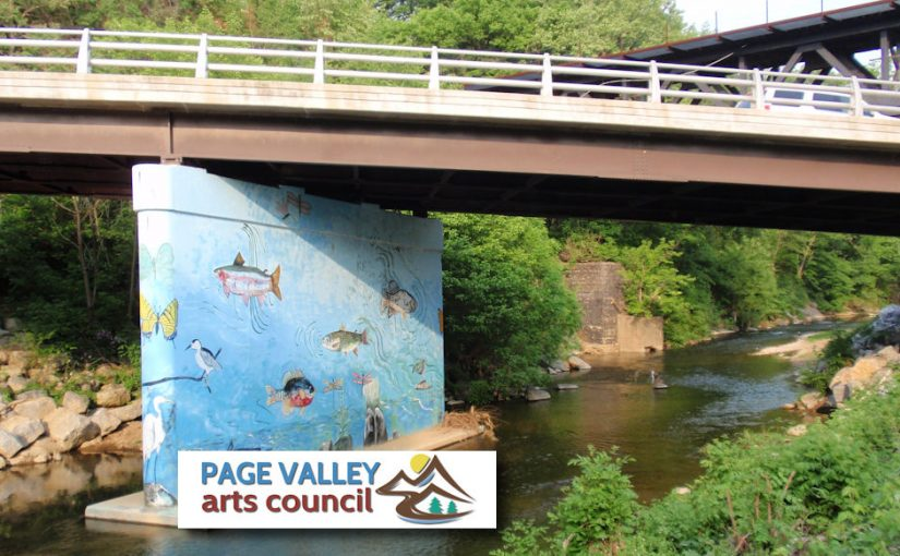 Luray VA Art Trails
